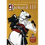 Criterion Collection: Richard III [DVD] [1955] [Region 1] [US Import] [NTSC]by Laurence Olivier