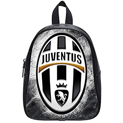 Huashan custom juventus backpack school bag personalized packpack (large)