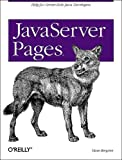 Java Server Pages (Java Series) (156592746X) by Hans Bergsten