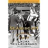 Seabiscuit: An American Legend (Ballantine Reader's Circle) ~ Laura Hillenbrand