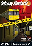 Cheapest World Of Subways: Volume 2 - U7 Berlin on PC