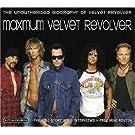 Maximum Velvet Revolver: Interview