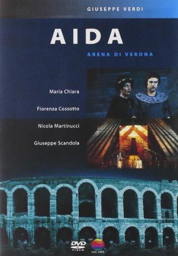 Aida [DVD] [2011] [NTSC]