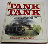 Tank Versus Tank (0593012240) by Macksey, Kenneth