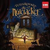 チャイコフスキー:バレエ音楽「くるみ割り人形」(全曲)デラックス版(DVD付)