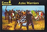 Caesar Miniatures 1/72 Aztec Warriors # 028