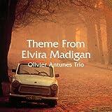 Theme From Elvira Madigan (みじかくも美しく燃え)(紙ジャケット仕様)