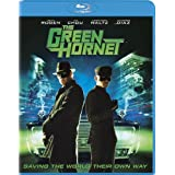 The Green Hornet  [2011] [Blu-ray] [US Import]by Seth Rogen