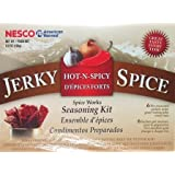 Jerky Spice Works - 6 Pack (Hot and Spicy)