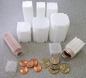 Where can i buy coin safe tubes online?