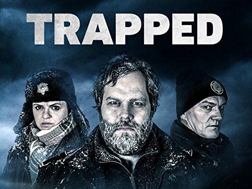 Trapped Season 1 - Season 1