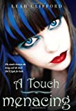 A Touch Menacing (Touch Mortal Trilogy)