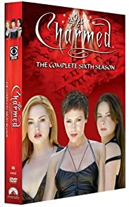 Charmed: The Complete Sixth Season [Import]