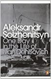 Image of Modern Classics One Day In The Life Of Ivan Denisovich (Penguin Modern Classics)