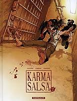 Karma Salsa - tome 2 - Karma Salsa - tome 2