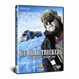 Ice Road Truckers: The Complete Season 2 [DVD]