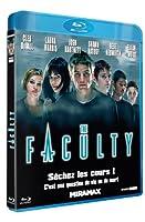 The faculty © Amazon
