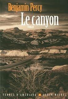 Le canyon