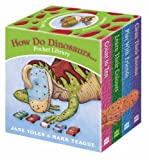 How Do Dinosaurs - Pocket Library (0007256620) by Yolen, Jane