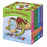 How Do Dinosaurs ... Pocket Libraryby Jane Yolen