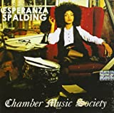 Spalding Esperanza Chamber Music Society