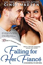 Falling For Her Fiance (Entangled Bliss) (Accidentally In Love Book 1)