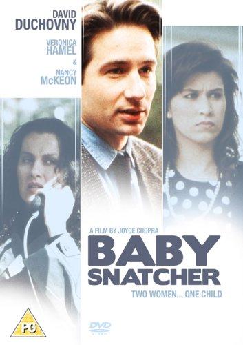 Baby Snatcher [1992] [Reino Unido] [DVD]