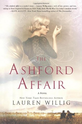 Image of The Ashford Affair