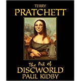 The Art of Discworld (GOLLANCZ S.F.)by Paul Kidby