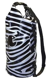 IQ - Dry Bag 20+ Liter mit Tragegurt safari