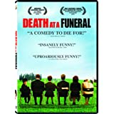 Death at a Funeral ~ Jane Asher