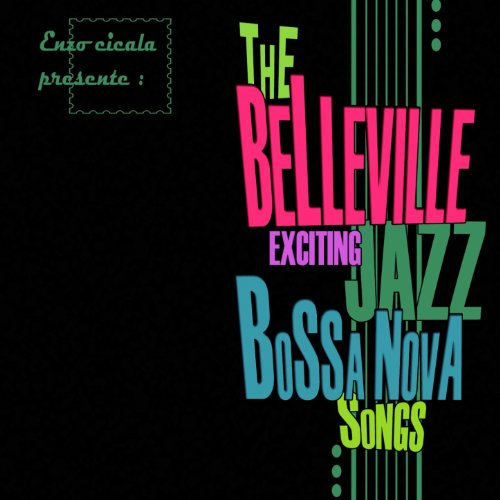 The Belleville Exciting Jazz Bossa Nova Songs & Born (Belleville 900 compare prices)