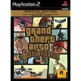 Grand Theft Auto: San Andreas Special Edition (Renewed)