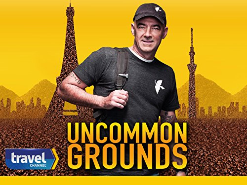 Uncommon Grounds Season 1