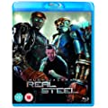 Real Steel [Blu-ray] [Region Free]