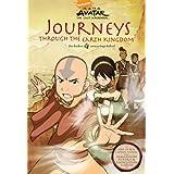 Journeys Through the Earth Kingdom (Avatar) ~ Michael Teitelbaum