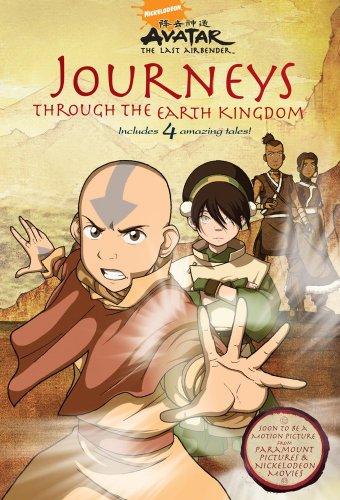 Journeys Through the Earth Kingdom (Avatar)