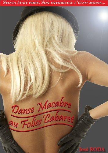 Couverture du livre Danse macabre au Folies'Cabaret