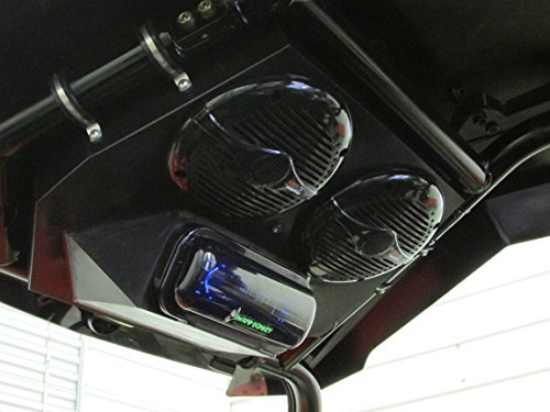 SD-2BBT2B-Polaris-RZR-Stereo-System-Bluetooth-UTV-Side-by-Side-2-65-marine-speakers