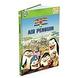 Leapfrog LeapReader & Tag Activity Storybook Madagascar: Escape 2 Africa Air Penguin