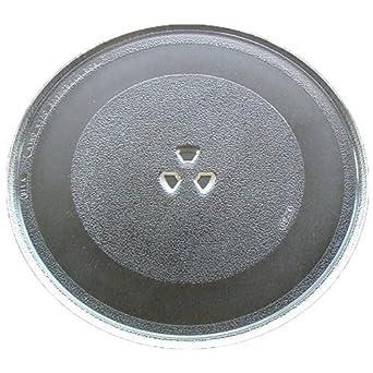 Amazon Com Lg Goldstar Microwave Glass Turntable Tray