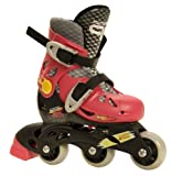 Disney Cars Convertible 2 In 1 Skates