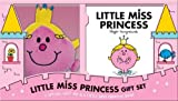 Roger Hargreaves Little Miss Princess Book and Gift Set