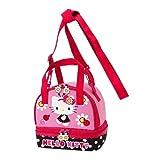 Hello Kitty Lunch Bag: Ladybug