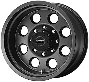 American Racing ATX Mojave AX9816 Teflon Coated Wheel (17×8″/8x170mm)