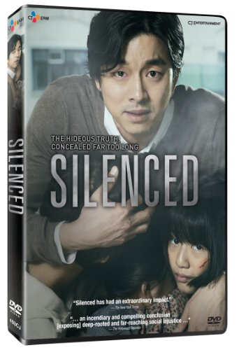 Silenced [DVD] [Import]
