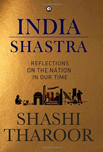 India Shastra: Reflections on the Nation in our Time Image