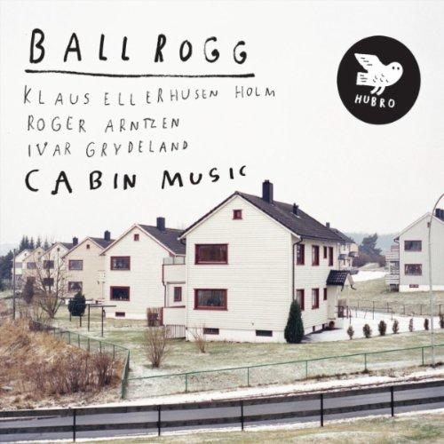 Ballrogg