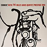 Cookin With The Miles David Quintet (200G)