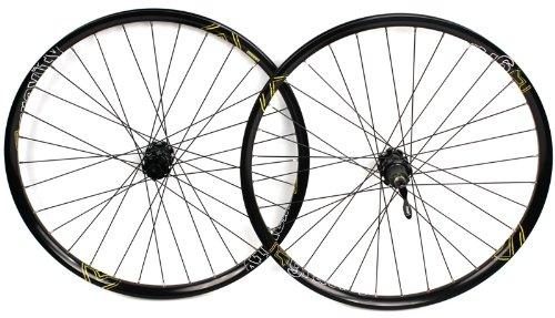 Profile Hubs: FSA GRAVITY DH-300 Wheelset Mtb downhill Bike